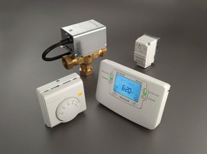 MS Heating and Plumbing Central Heating Systems
