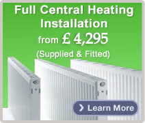 MS Heating and Plumbing Promotional Video